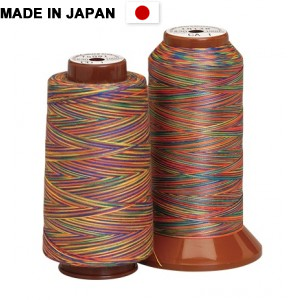 FUJIX KING COLORS POLYESTER SPUN