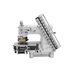 Juosmeninės siuvimo mašinos