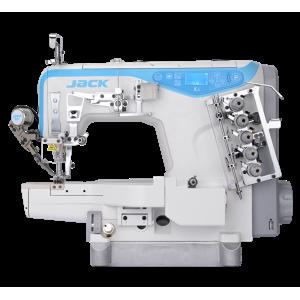 Plokščiasiūlės trikotažinės siuvimo mašinos