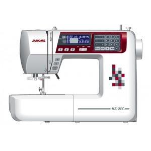 JANOME 4120QDC/TXL607