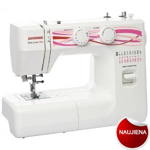 Janome Sew Line 500