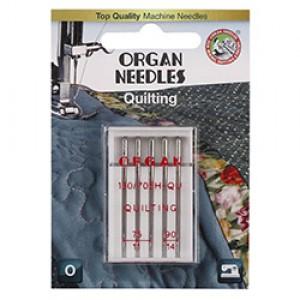 ORGAN Quiltig 130/705H QU