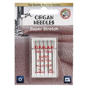 ORGAN Super Strech HA*1SP
