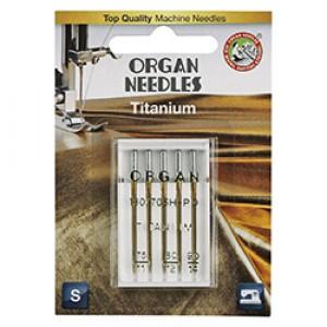 ORGAN Titanium 130/705H PD