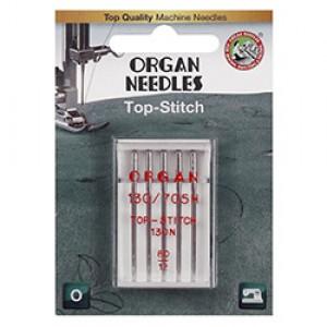 ORGAN Top Stitch 130/705H