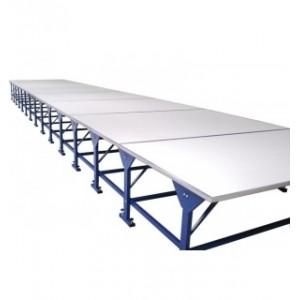 Sukirpimo stalas