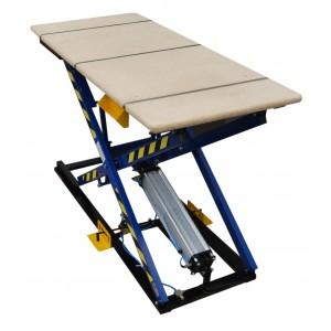 Pneumatinis stalas baldų gamybai ST-3