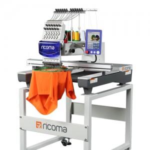 Pramoninės siuvinėjimo mašinos