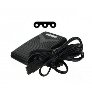 Pamina-pedalas DS-1