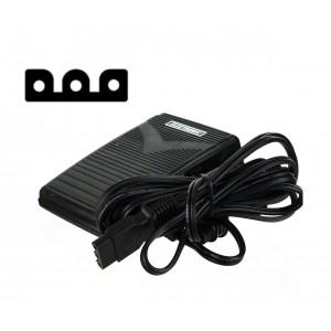 Pamina-pedalas DS-3